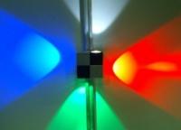 4 LED Wall Light (К)