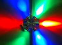 6 LED Wall Light
