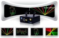 Сr-Laser Scan-3 RGY