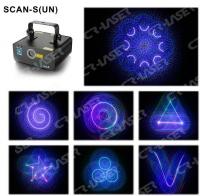 Cr-Laser Scan RGB UN