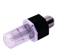LAMPE STROBE E 27