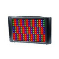 LED-192 RGB Color Strobe