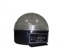 LED Diaphahous Ball