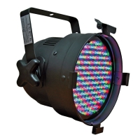 LED PAR 64 DMX RGB