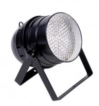 LED PAR CAN 64 BLACK