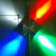 4 LED Wall Light